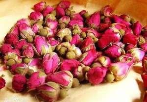 玫瑰花茶的功效与禁忌