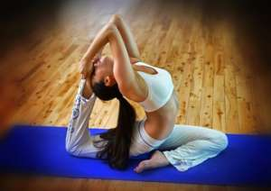 练瑜伽的好处有哪些呢