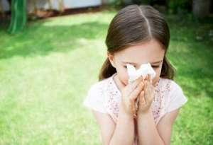 过敏性鼻炎会引起哪几种并发症
