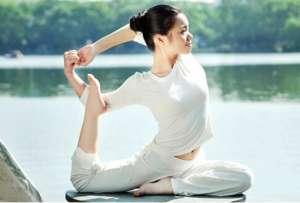 练瑜伽时的禁忌你知道多少
