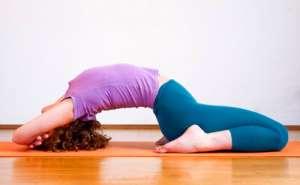 塑造迷人性感美胸的4式丰胸瑜伽