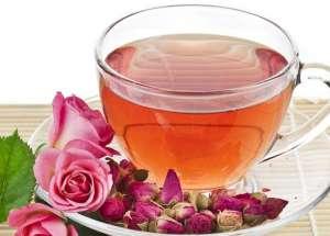 玫瑰花茶的功效与禁忌介绍