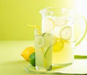 柠檬水可以天天喝吗