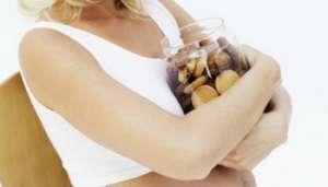 坚果的功效和营养价值