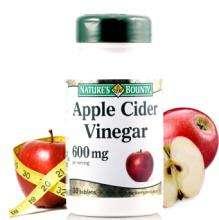 苹果醋片减肥法
