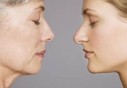 女人抗衰老的忌讳