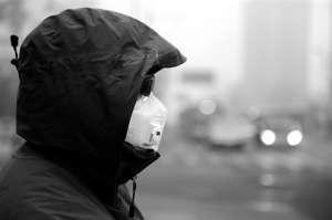 雾霾的危害