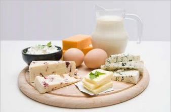 哪些食物蛋白质含量高