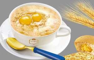 燕麦片减肥法的注意事项