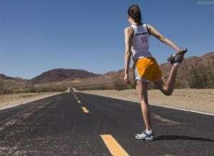 专家告诉您怎样跑步不难受