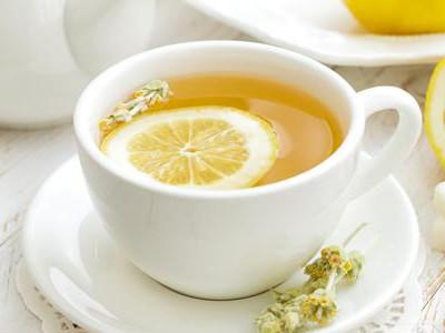 春季7大去火茶