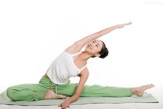 增强免疫力瑜伽都有哪些
