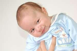 婴儿秋季腹泻的原因