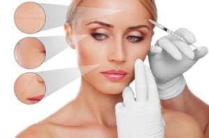 玻尿酸的美容护肤作用