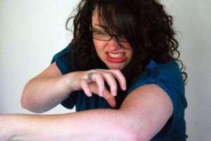 冬季皮肤瘙痒有什么原因