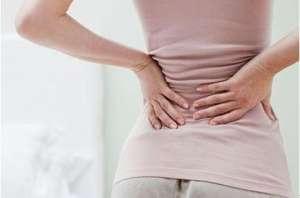 造成腰酸背痛原因有那些呢