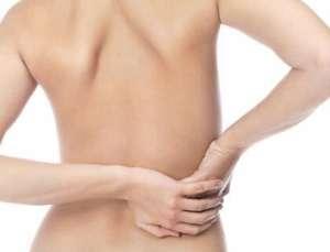 后背酸痛通常和什么病有关