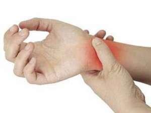 痛风性关节炎的中医治疗