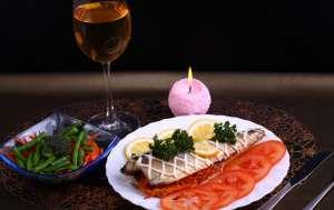 晚餐减肥的四大讲究吃法