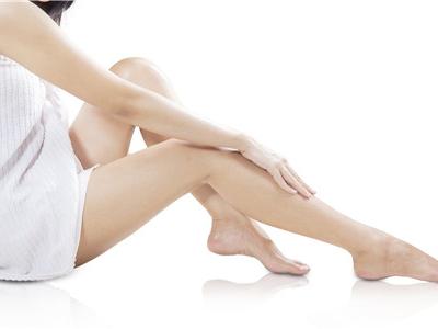 腿部进行减肥的黄金点是什么