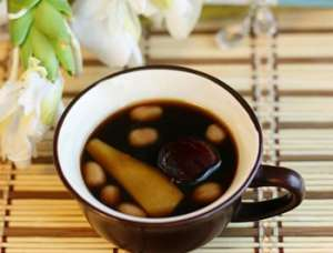 姜汤蜂蜜水的做法