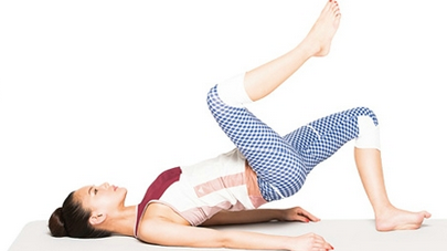 瘦腿最快最有效运动有哪些