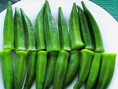 秋季食疗养生这些抗衰老蔬菜应多吃