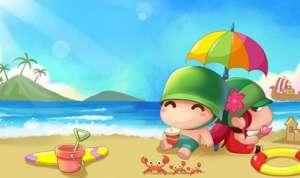 夏季日常幼儿日常注意事项