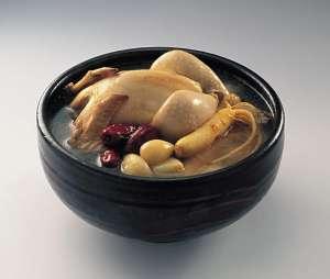 孕妇食谱之玉竹鸡汤的做法