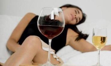 解酒的最好方法