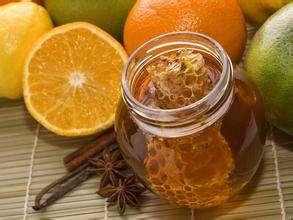 蜂蜜的吃的方法