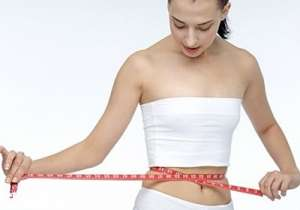 腹部减肥的方法