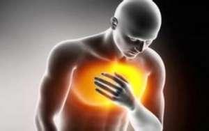 中医治疗肺纤维化