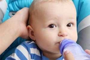 宝宝缺钙的表现