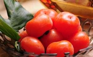 吃柿子不能吃什么食物