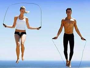每天跳绳运动的好处