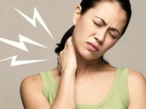 颈椎保健4步曲