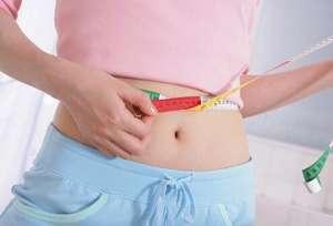 瘦肚子从生活习惯抓起