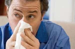 鼻炎最佳治疗偏方