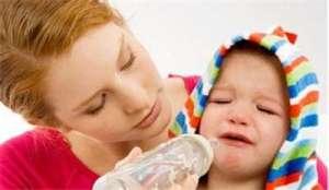幼儿扁桃体发炎的预防