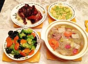 晚餐吃6类食物堪比吃砒霜