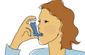 得了哮喘怎么办