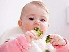 食疗帮助缓解小儿厌食