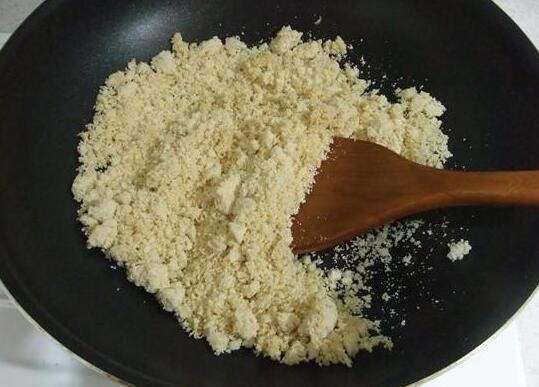 豆腐渣的功效与作用