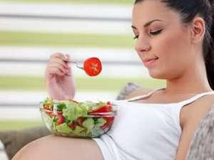 孕期补钙食物