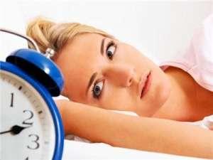 治疗失眠的中药偏方