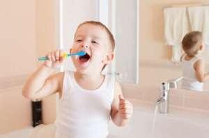 五个小妙方孩子刷牙不再是难题