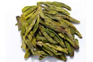龙井茶的功效有哪些