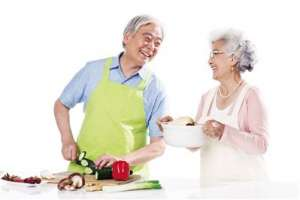 老年人梗阻性肾病的护理措施