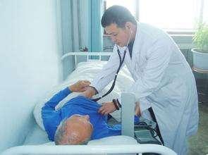 肺栓塞的六个常见症状